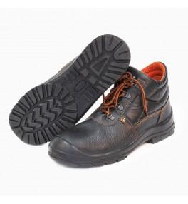 Ботинки рабочие с металлоносом ВА4112-м