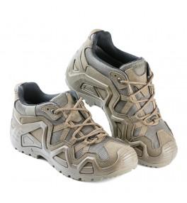 Треккинговые ботинки ELKLAND 171