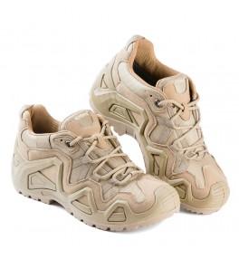 Треккинговые ботинки ELKLAND 172