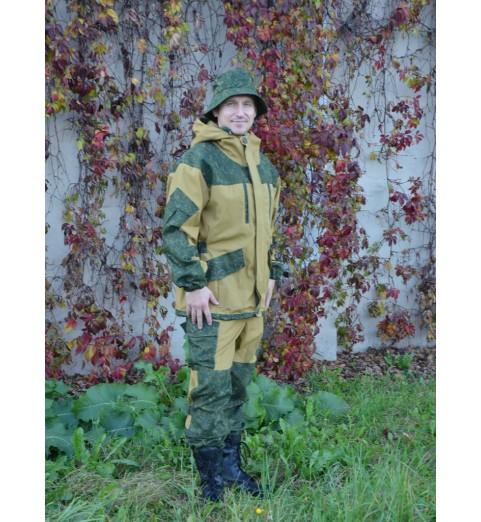 фото Костюм Горка 5 (цвет микс, лето)